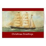 Belem, velero francés, 1902 tarjetas