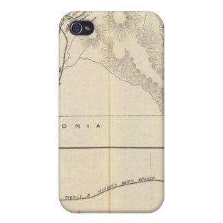 Belén, Belén PO, Maplewood PO iPhone 4/4S Fundas