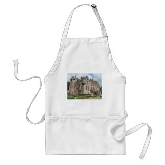 Belfast Castle Northern Ireland Apron