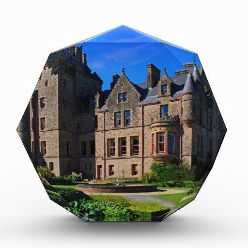Belfast Castle,  Northern Ireland Award