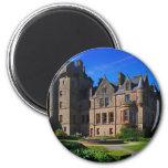 Belfast Castle,  Northern Ireland Magnets