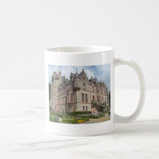 Belfast Castle,  Northern Ireland Coffee Mugs