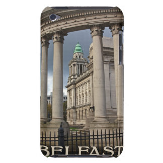 Belfast City Hall Case-Mate iPod Touch Case