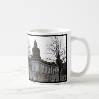 Belfast City Hall Coffee Mug