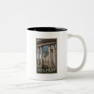 Belfast City Hall Mugs