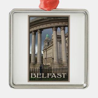 Belfast City Hall Ornaments
