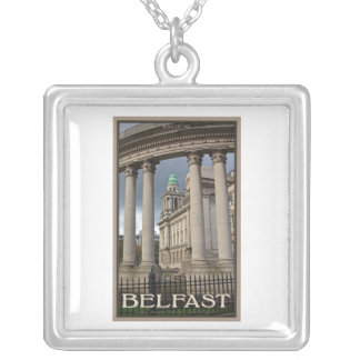 Belfast City Hall Pendant