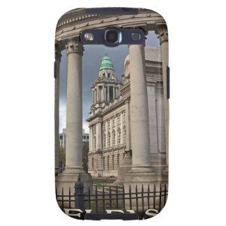 Belfast City Hall Samsung Galaxy SIII Covers