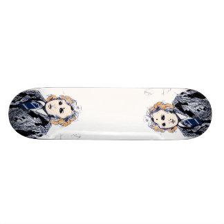 Belfast Cowboy Skateboard Deck
