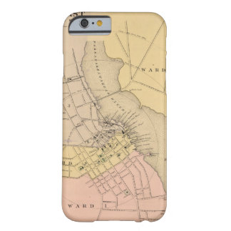 Belfast, Maine 2 Barely There iPhone 6 Case