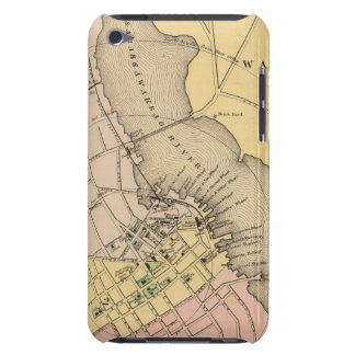 Belfast, Maine iPod Touch Case