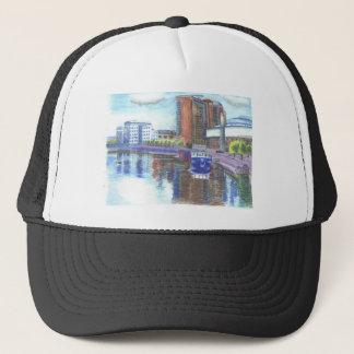 Belfast Waterfront Trucker Hat