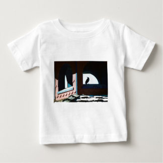 Belfry Bird Baby T-Shirt