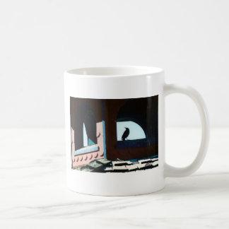 Belfry Bird Coffee Mug