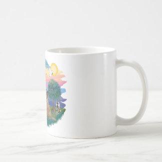 Belga Malanois Tazas De Café
