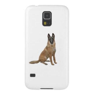 Belga Malinois Funda De Galaxy S5