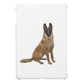 Belga Malinois iPad Mini Coberturas