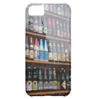 Belgian Beer Display in Ghent shop window iPhone 5C Case