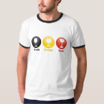 Belgian Beer Icons T-Shirt