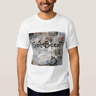 Belgian Beers T-Shirt