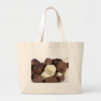 Belgian Chocolates Cloth Bag