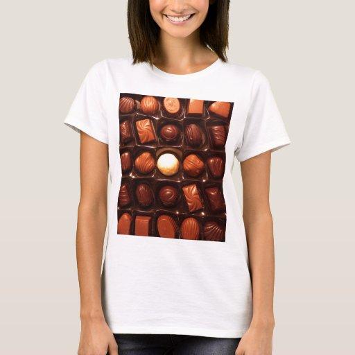 BELGIAN CHOCOLATES T-Shirt