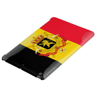 Belgian Coat of arms Case For iPad Air