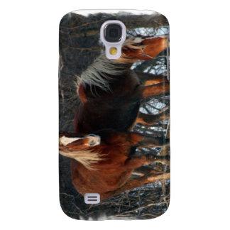 Belgian Draft Horse iPhone 3G Case Samsung Galaxy S4 Case