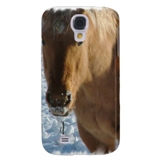 Belgian Draft Horse  iPhone 3G Case Galaxy S4 Cover