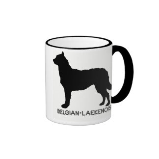 Belgian Lakenois Mug