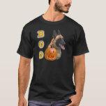 Belgian Malinois Boo T-Shirt