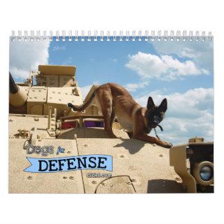Belgian Malinois Calendar