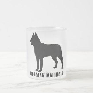 Belgian Malinois Coffee Mugs