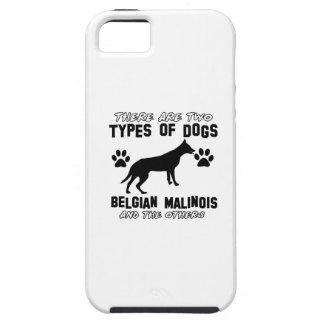 Belgian Malinois dog designs iPhone SE/5/5s Case