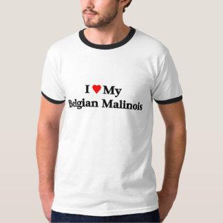 Belgian Malinois dog Shirt