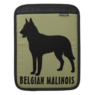 Belgian Malinois iPad Sleeve