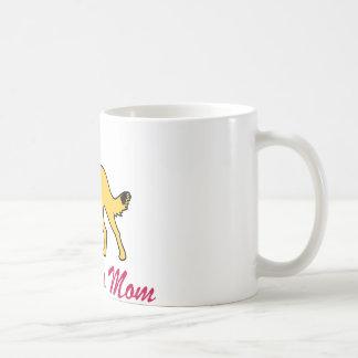Belgian Malinois Mom Coffee Mug