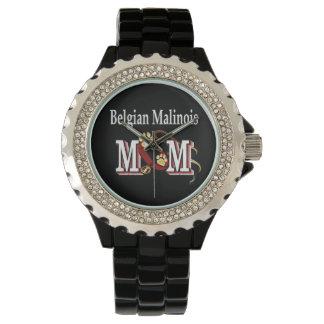 Belgian Malinois Mom Watch