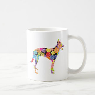 Belgian Malinois Coffee Mug