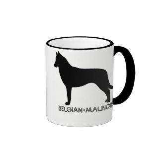 Belgian Malinois Mug