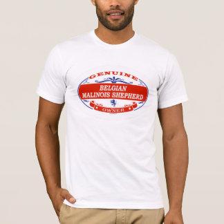 Belgian Malinois Shepherd  T-Shirt