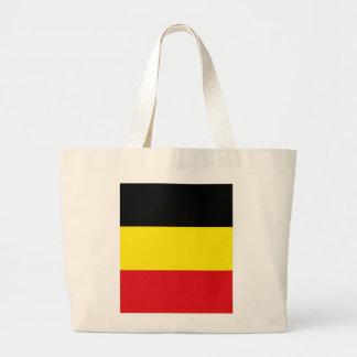 Belgian pride! tote bags