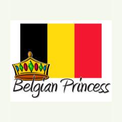 belgian princess