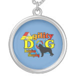 Belgian Sheepdog Agility Jewelry