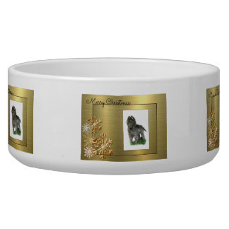Belgian Sheepdog Bowl