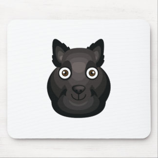 Belgian Sheepdog Breed - My Dog Oasis Mouse Pad