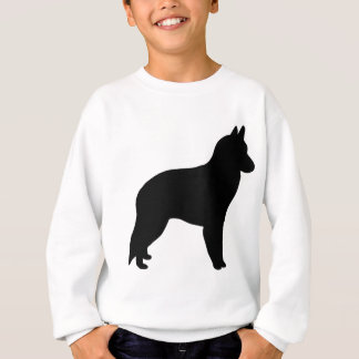 BelgianSheepdog Gear Sweatshirt