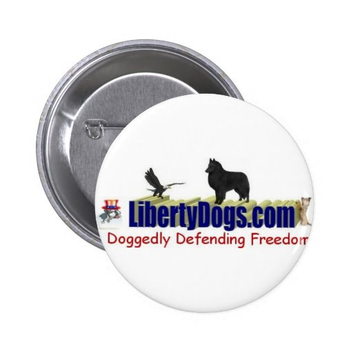 Belgian Sheepdog Pin