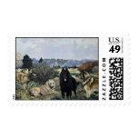 Belgian Shepherd Postage