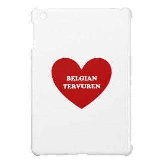 Belgian Tervuren iPad Mini Cases